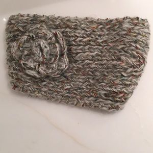 Accessories - Winter Woven Headpiece